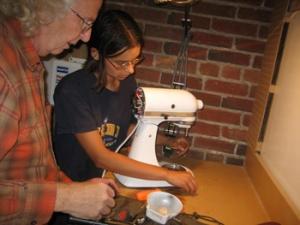 Phinney Neighborhood Association: Sharing tools