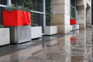 Public urination: Turn pee into Compost
