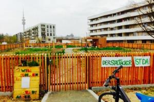 Urban gardening for everyone