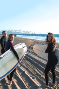 Want to go #surfing and help at-risk youth?