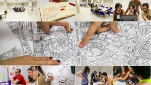 Experimenta Distrito: hacer ciudad desde los barrios