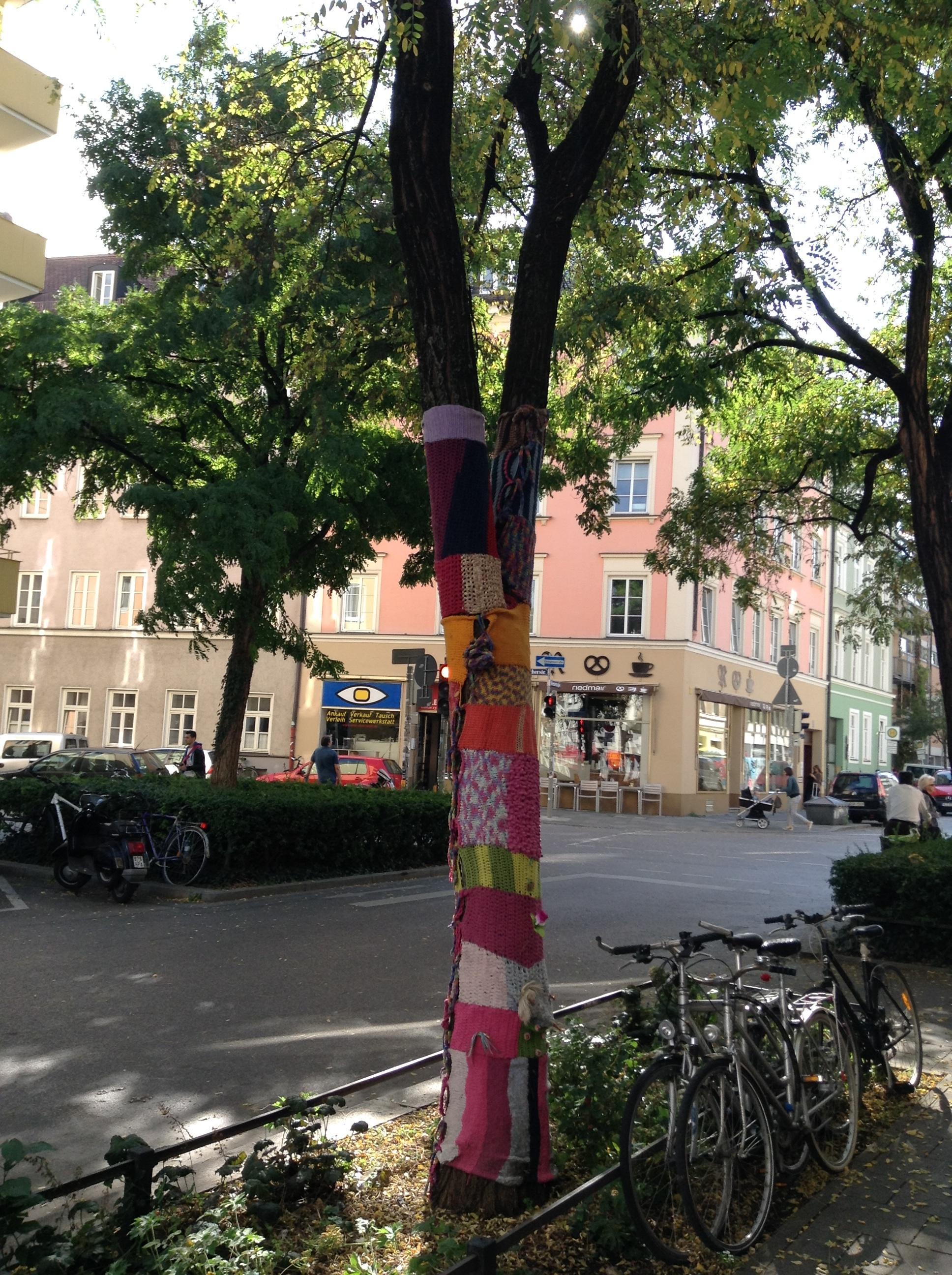 Arbol Munich