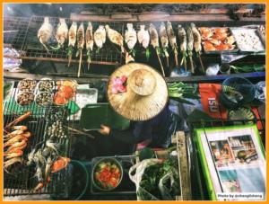 Save street food to save Bangkok: The Beyond Food Initiative