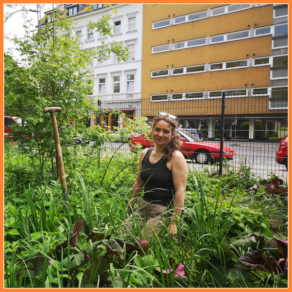 Berlin makes urban gardening part of its own culture
