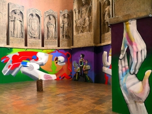 Sacred activism in Munich: reinventing churches in cities