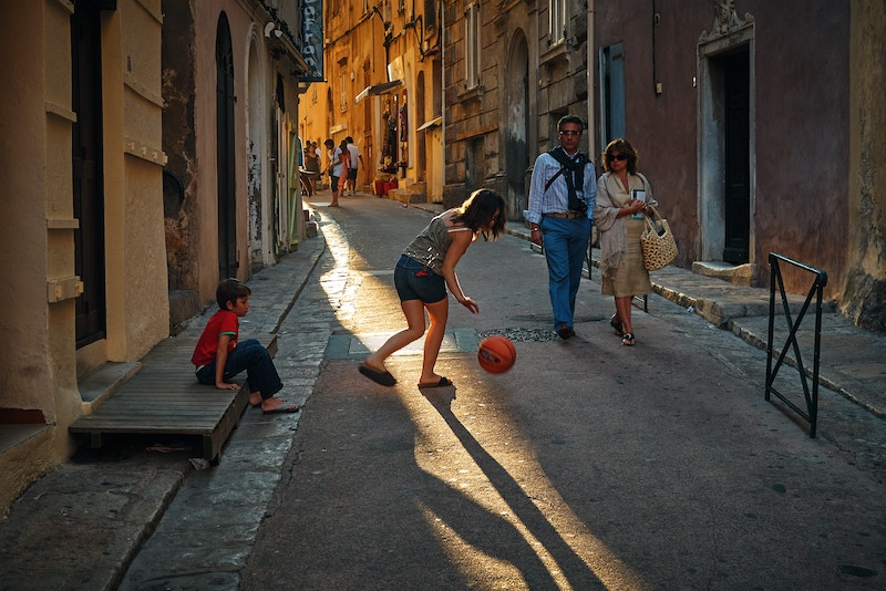 Children-Active-mobility-streets