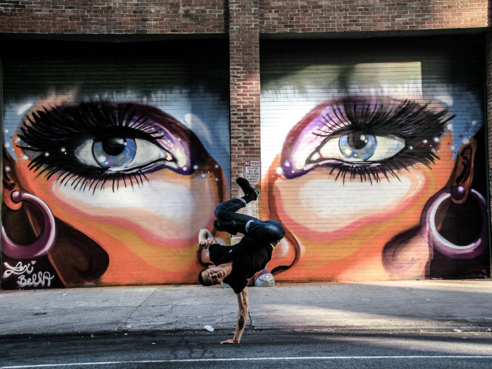 Breakdance-New-York