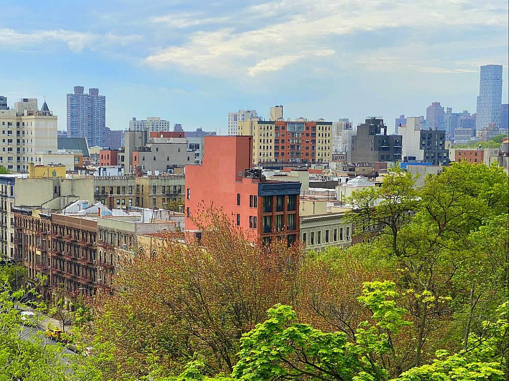 Morningside-park-Manhattan