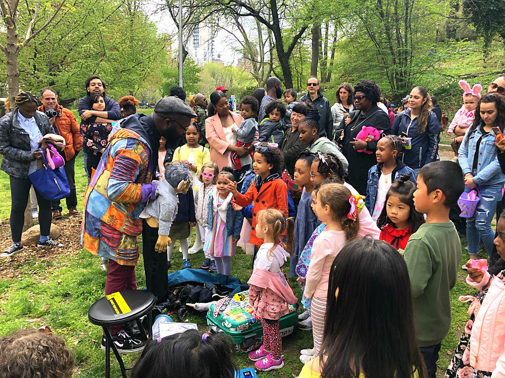 Morningside-park-community-activities
