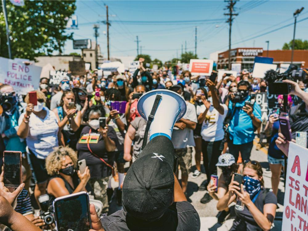 Racial-justice-Community-activists