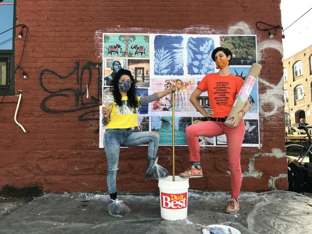 Papergirl-Brooklyn-public-art