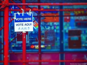 VOTE diversity.