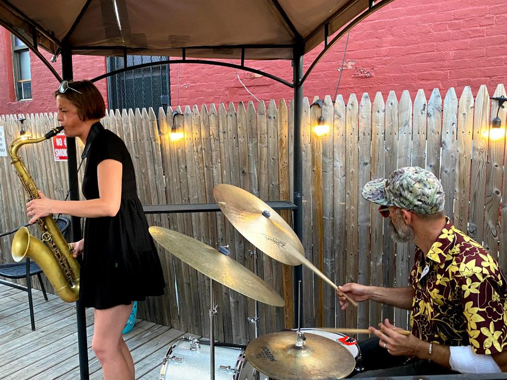 Jazz-musicians-New-York