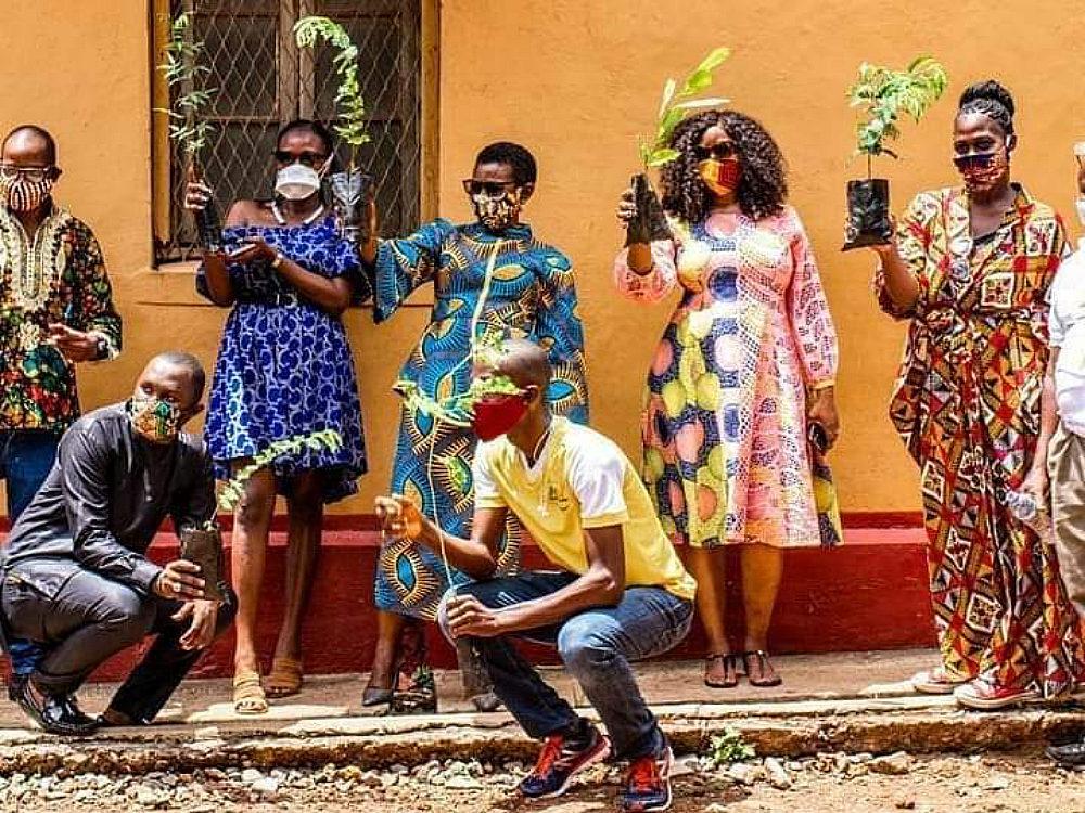 Transform-Freetown
