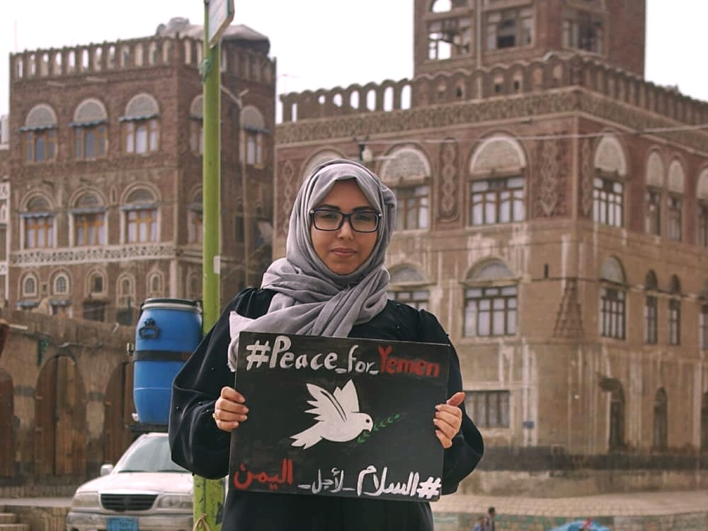 Peace-for-Yemen