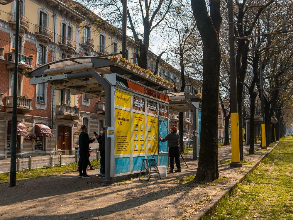 Precollinear-Park-Urban-Renewal