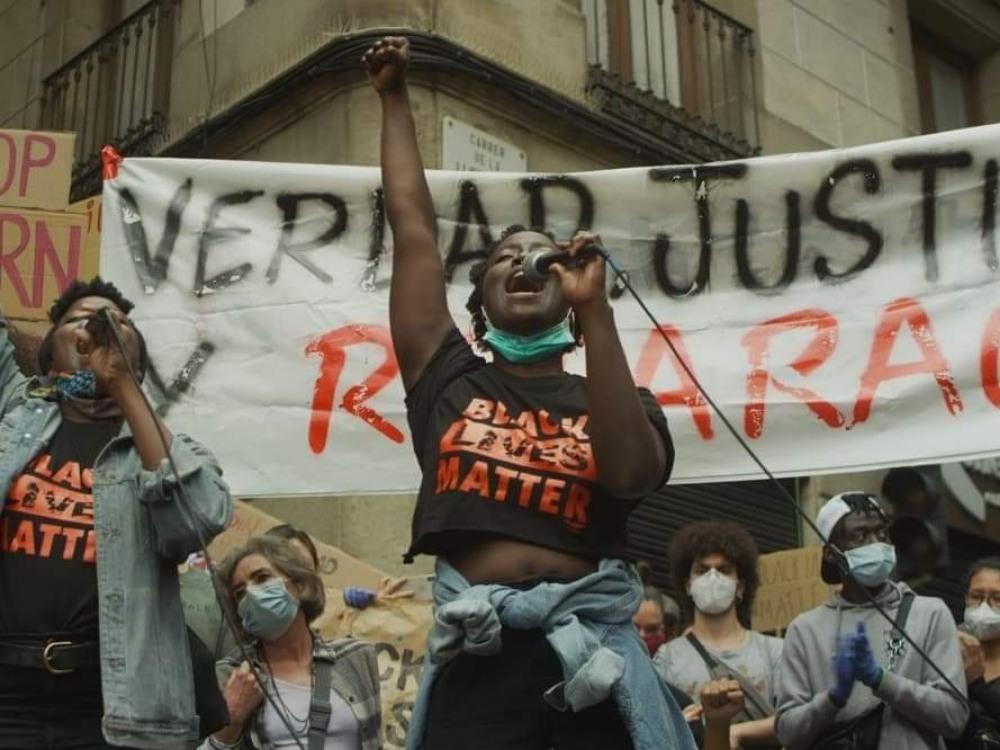 Black-lives-matter-Spain