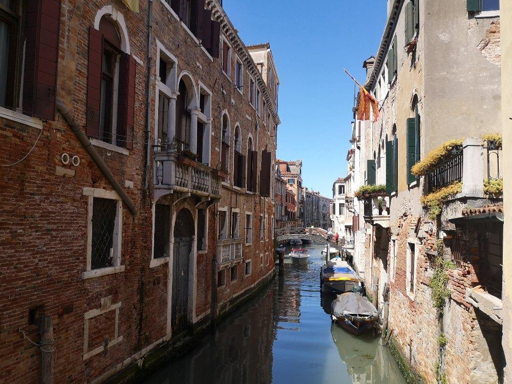 Empty-Venice-Pandemic