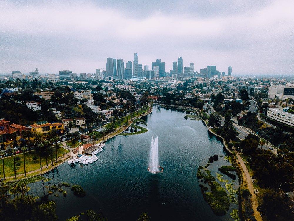 Echo-Park-Los-Angeles