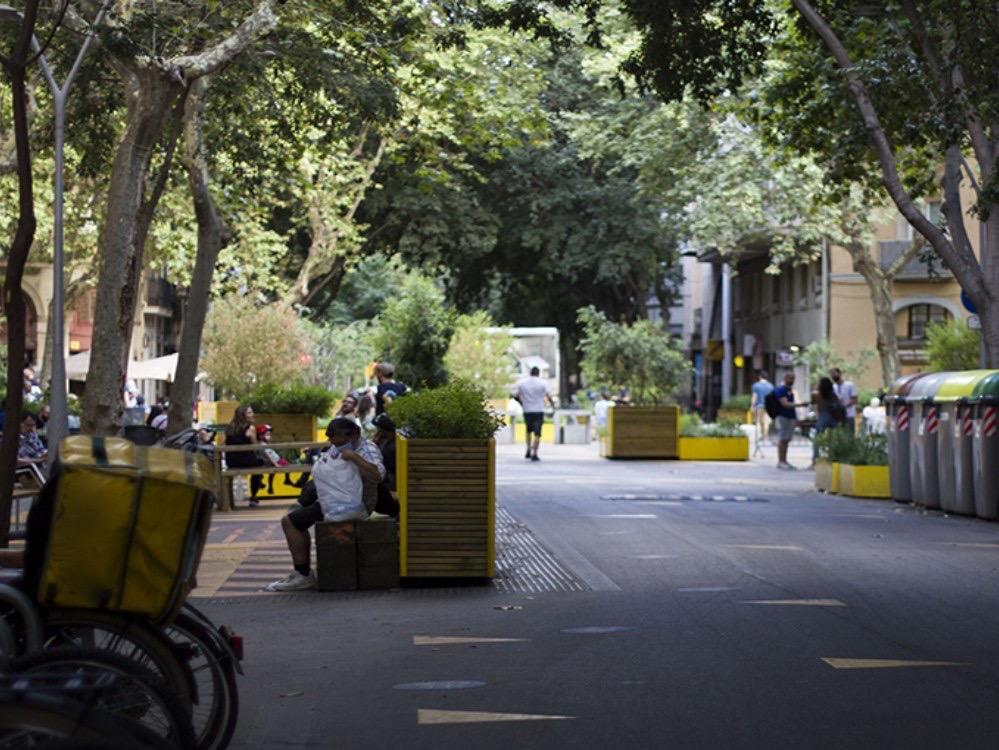 Superilla-Sant-Antoni-Barcelona