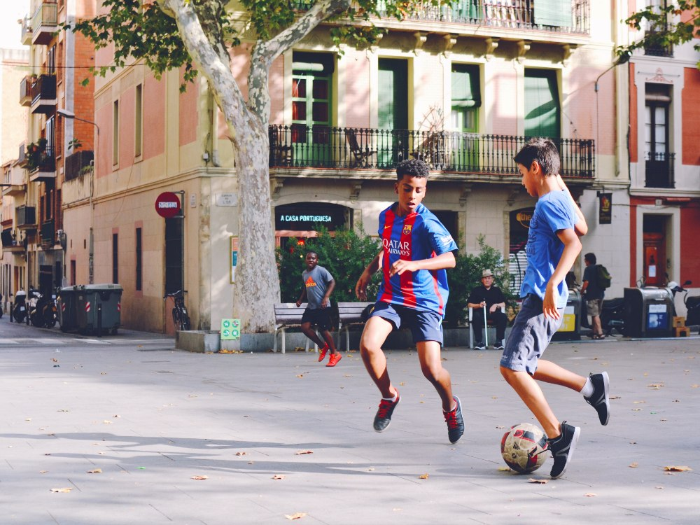 Sustainable-cities-Barcelona